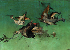 The Best Of Hieronymus Bosch, History's Trippiest Painter | Co.Design | business + design