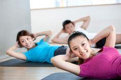 5 lợi ích của việc tập luyện thể dục buổi sáng