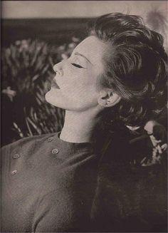 Sweaters, News Double-Breasted, Gleb Derujinsky, 1957
