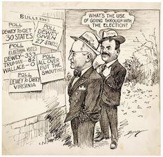 Running for Office - Cartoons of Clifford K. Berryman