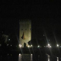 Domani la torre di San Niccoló si toglie il naso :(