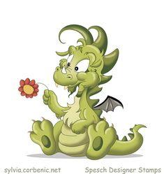 Sylvia Zet: Dragon