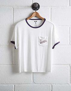 Tailgate LSU Tigers Pocket T-Shirt -