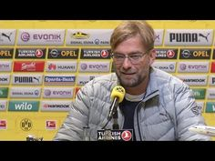 BVB: Pressekonferenz vor Leverkusen |