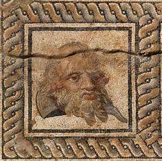 gods and mortals at olympus mosaic - Bing images