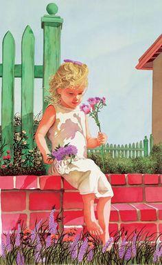 Pomm Watercolor
