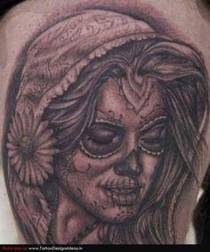 SKULL CANDY TATTOOS | t1_Sugar-Skull-Tattoos-sugar-skull_319.jpg