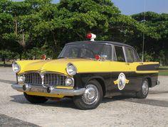 Simca Chambord 1960
