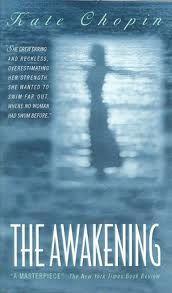 Kate Chopin 'The Awakening'