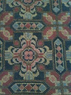 Ελληνικη ομορφια Cross Stitch Patterns, Crochet Patterns, Hobbies And Crafts, Baroque, Needlepoint, Needlework, Oriental, Embroidery, Rugs