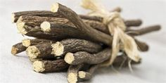 Licorice - Top Medicinal Plant Root - used for treating bronchitis, coughs, sore throats and more