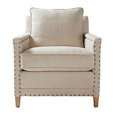 Spruce Street Chair - Upholstered