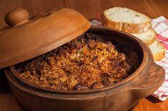 Vegetable Casserole, Buffalo Cauliflower, Hungarian Recipes, Fried Rice, Stew, Macaroni And Cheese, Crockpot, Slow Cooker, Paleo