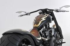 Exquisito - H.O.T. Custom Bike - http://www.houseofthunderusa.com/