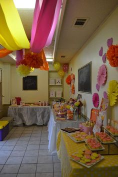 You are my Sunshine Birthday Party Ideas | Photo 2 of 73 | Catch My Party