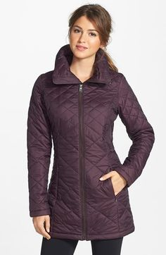 The North Face 'Tatiana' Insulated Jacket available at #Nordstrom