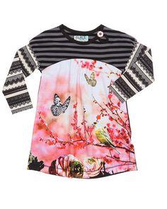 Mega seje Phister & Philina Dream kjole Phister & Philina Kjoler & nederdele til Børnetøj i luksus kvalitet