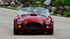1966 Shelby 427 Cobra Roadster Same Owner Since 1986 presented as lot S148 at Schaumburg, IL 2015 - image11