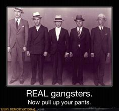 Since one of the many observations of wearing a suit with a fedora is to relate the look to a mob member, the mafia, or a gangster, what does the real. I Smile, Make Me Smile, Haha Funny, Lol, Funny Stuff, Funny Things, Funny Shit, Random Things, Random Stuff
