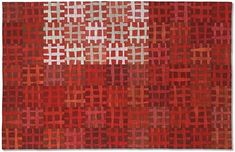 ArtPropelled — jbe200quilts: Net 8 by Ruth Garrison - 39 x 61...