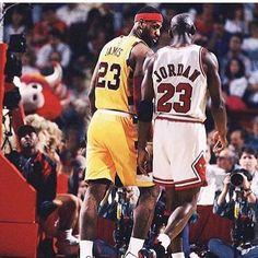 LeBron James says he will return to the Cavaliers next season. Kobe Bryant Michael Jordan, Mike Jordan, Michael Jordan Basketball, Basketball Is Life, Basketball Pictures, Basketball Legends, Basketball Players, Basketball Stuff, Lebron James Lakers