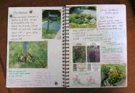 Gardening With Kids: Keeping a Journal - Gardening Through the Year