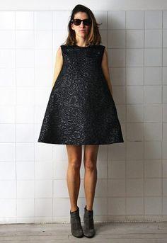 #twiggystyle #twiggy #jacquard #black #nero #sexy #lunaticamilano #milan #madeinitaly #tailormade #sartoria #atelier