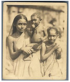Old Indian Photos
