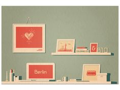 Our Weekend Workspace...  by Axel Herrmann