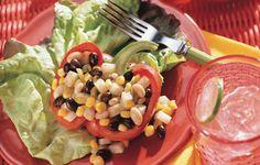 Northern Italian White Bean Salad Recipe (Gluten Free)