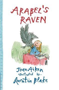 Arabel's Raven (Arabel and Mortimer Series) by Joan Aiken