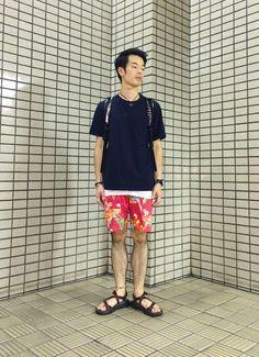 Y's Wardrobe: 20150812