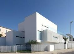Image result for images contemporary white houses