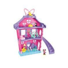 Fisher Price Disney Minnie - Minnie's house