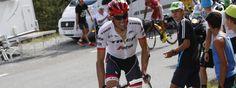 Mollema, Contador warriors in final mountain stage | Trek Segafredo