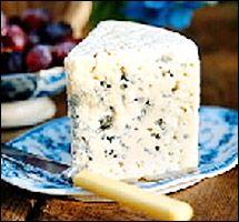 Ροκφόρ: Ένα τυρί ολίγον … μουχλιασμένο - Το κάτι άλλο στην διατροφή - Τέρψη & Ζωή