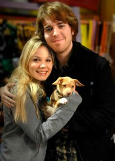 Shane Dawson And Lisa Schwartz First Picture With Unicorn aka Corny