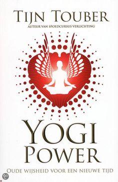 Yogi power in bieb