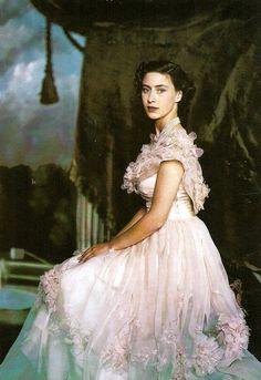Found my new favorite pic of Princess Margaret <3