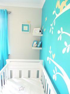 corner shelving Baby Boy Rooms, Baby Boy Nurseries, Nursery Room, Girl Nursery, Kids Closet Storage, Corner Shelves, Room Shelves, Baby Room Closet, Nursery Inspiration