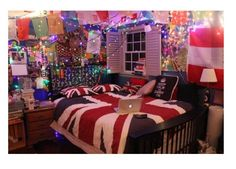 Such a tumblr room