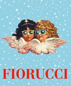 Was there anything better than spending the day shopping on 59th St. in it's heyday. Would always come home with the coolest stuff from Fiorucci