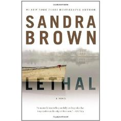 I was lucky enough to snag an ARC of Lethal - it's a great read if you like mysteries!