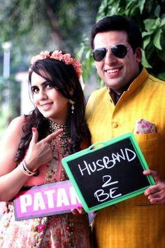 Delhi NCR weddings | Kunal & Kanupriya wedding story | WedMeGood