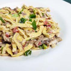 Keto & Low-Carb Pasta ohne Kompromisse! - Simply Keto