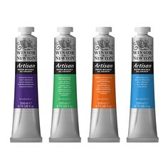 Save Flat on Winsor & Newton Oil Painting ML) . Painting Tools, Online Painting, Vand, Art Supplies, Artisan, Bottle, Color, Classic, Cleaning
