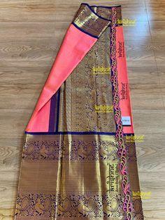 Saree Tassels Designs, Saree Kuchu Designs, Pattu Saree Blouse Designs, Blouse Designs Silk, Kanjivaram Sarees Silk, Kalamkari Dresses, Bridal Silk Saree, Organza Saree, Lakshmi Sarees