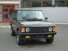 Range Rover Vogue Sei 3.9