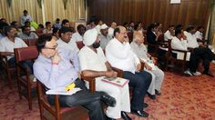 Pictures of Seminar on Free Trade Agreements