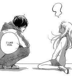 kawaii, manga, and shoujo image